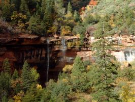 Grand Canyon 7 by MLGn00beater