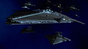Battlegroup Sovereign by Vince-T