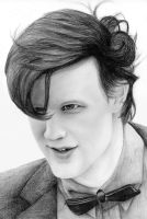Eleven Doctor by mar0uk