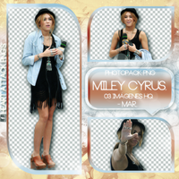 +Photopack png de Miley Cyrus #1 by MarEditions1