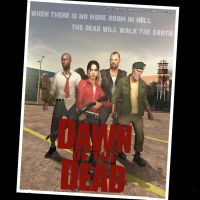 Dawn of the dead campaign by Siegfried129