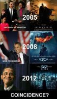Obama since mid zeros by Mikeoeagle