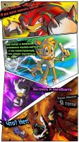 As HASBRO bought hedgehogs - 03 by gallactic-cleaner