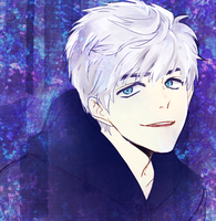 Jack Frost by habi117