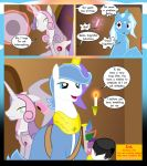 Cutie Mark Crusaders 10k: Lulamoon Page 95 by GatesMcCloud