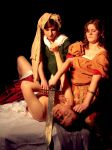Judith and Holofernes by PanZly