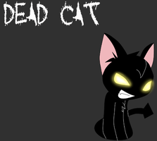 Dead Cat Wallpaper Pack by FyreLilly