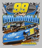 Cody Caldwell t design by Bmart333