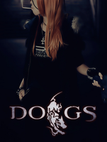 DOGS - Badou Nails by S-Ronnie