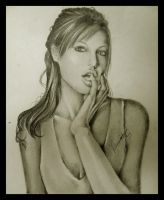 The Angeline Jolie by reeh0