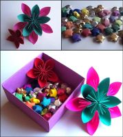 origami shtuff by cold-hearted-world