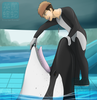 JeanMarco Orca Trainer AU??? by BritishViper