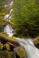 Lillian Falls by 11thDimensionPhoto
