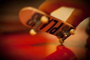 Fingerboard ! by Deft0wn