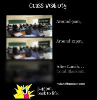 class visibility by lorendiva