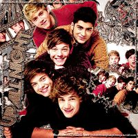 +Up all night by MoveLikeBiebs