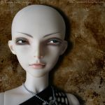 Doll Face by psion005