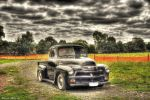 Chevrolet HDR by DanielleMiner