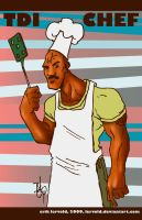 Chef Hatchet TDI and TDA by lervold