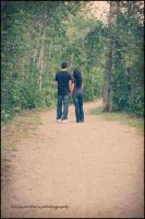 Path to love. by triciavictoria