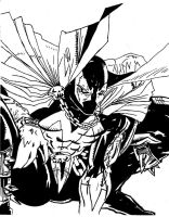 Spawn by XxMaXMaNxX