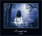 Moonlight Lake by Lileya