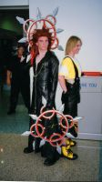 AX08-Riku and Axel by moonymonster