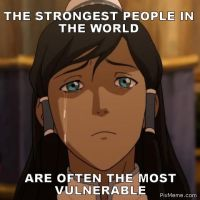 The Strongest People in the World by ScratStitch