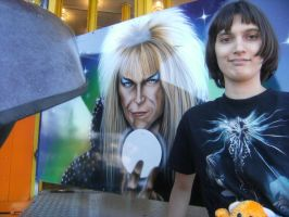 Jareth at Texas State Fair by InuLuverHana89