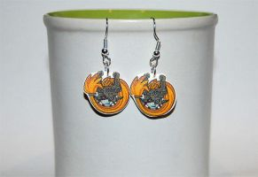Midna's earrings by knil-maloon