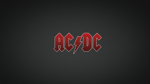 AC/DC Wallpaper by blackbyte223