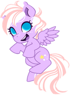 Ponytrade: Celesse by Sprits