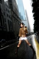 On the street 01 by archlover