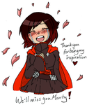 [rwby] so long to a wonderful influence by MewGlaceon