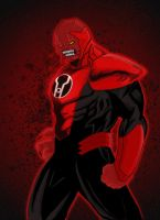 Atrocitus by Harris717