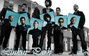 Linkin Park by Hypi