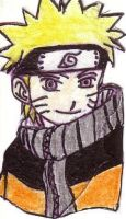My Naruto Picture by Stefi-chan