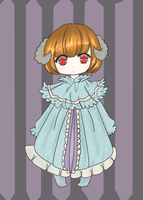 Adopt (Auction) - Sleepytime Ram closed by Leafei