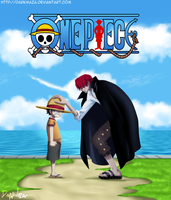 Episode of Luffy - Legacy by DarkMaza