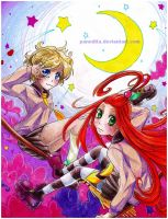 ++ sugar sugar rune ++ by Mapache-Marron