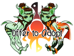 Potion Adopt #2 OTA [[OPEN]] by Omega-Fluff