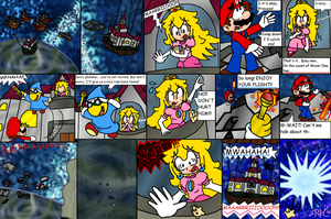 Super Mario Galaxy - Pg 9 by paratroopaCx