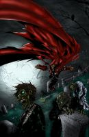 Spawn Colored by likwidlead