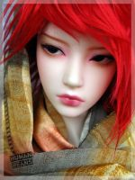 Faceup - Iplehouse Asa I by Smaug11