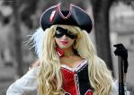 Pirate Harley by NoFlutter 2 by elichan92