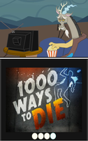 Discord TV Meme by Dynamoe