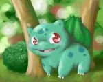 Bulbasaur by MsKtty89