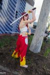 Erza by MFM-Photography