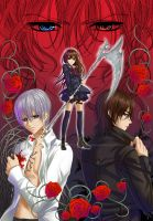 Vampire Knight Guilty by alexielart