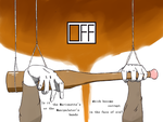 Hanged by oSparks